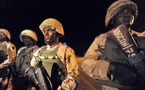 US Pledges To Partner Nigeria On Security