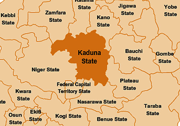 Gunmen Attack Commercial Banks in Kaduna