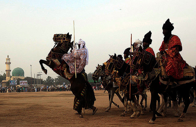 Kano Emirate Suspends Traditional Durbar
