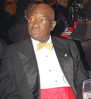 Political Leaders Express Shock Over Akhigbe's Sudden Exit