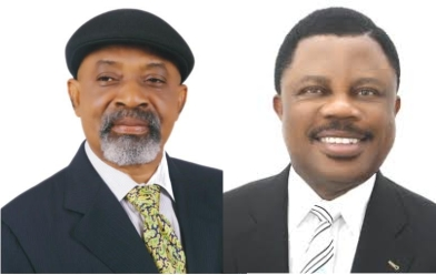 Ngige, Obiano Engage In Unscheduled Popularity Contest