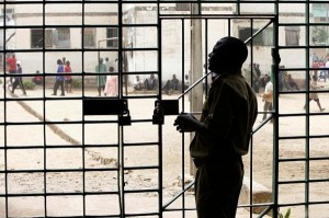 Interior Minister Cautions Prisons Officer On Indiscriminate Delay
