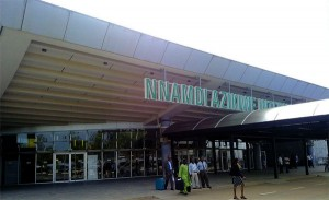 Senate Inspects Nnamdi Azikiwe Airport Facilities
