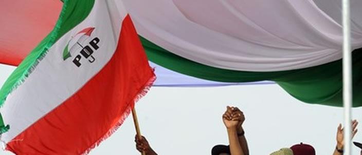 PDP Wins L.G Polls In Kwara State