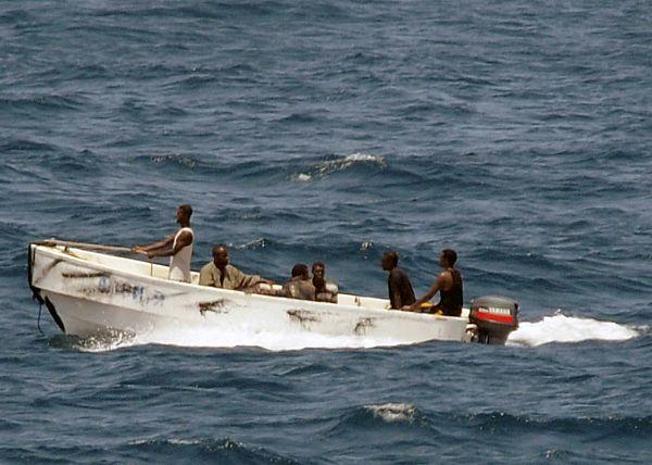 Pirates Kidnap 2 Near Nigerian Facility