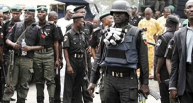 How Unknown Policemen Killed Two Residents Of Oshodi