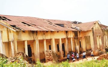primary school ogun