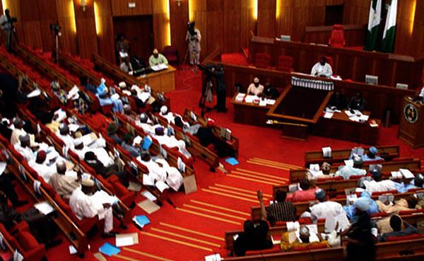 Jonathan Writes NASS On 2014 Budget