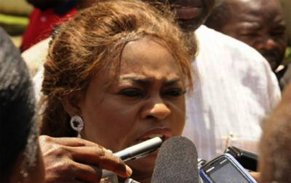 House Urges Jonathan To Sack Oduah Over N643m Armoured Cars