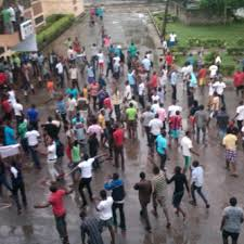 The BEAM: We Will Stay Home Till FG Settles ASUU- UNILAG Students