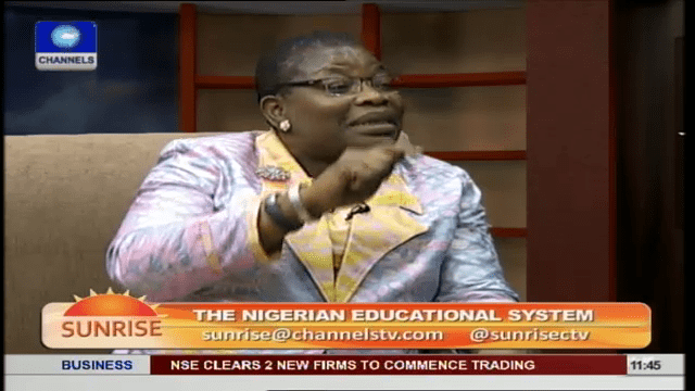 Education: My Successor's Mantra Was To Change My Reforms – Ezekwesili