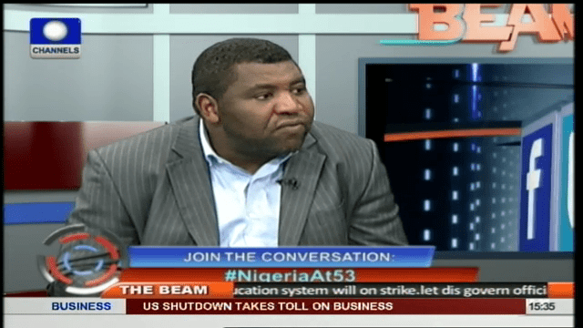 The BEAM: Youth Is Not A Prerequisite For Success- Anthony Kila