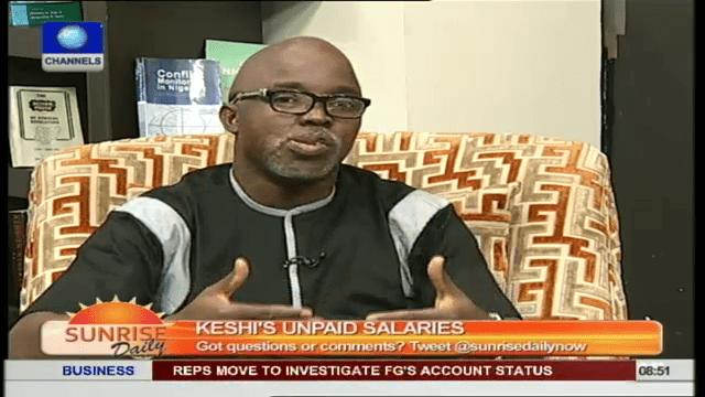 I Will Not Congratulate Kano Pillars – Delta FA Chairman