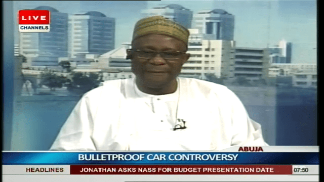 Due Process Was Followed In Purchase Of Bulletproof Cars-NCAA
