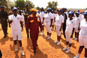Oyo Orders 20,000 YES-O Cadets To Re-Apply