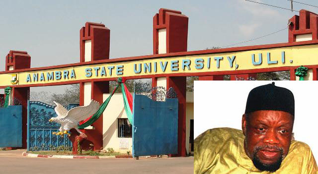Anambra University Renamed After Ojukwu