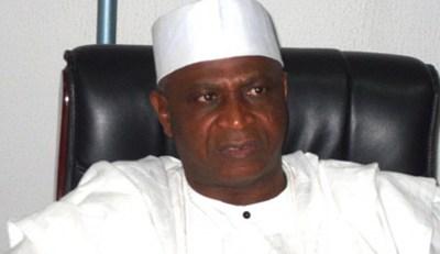 Baraje Resigns As Chairman Nigerian Railway Corporation