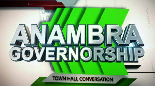 Anambra Governorship Townhall Conversation Held