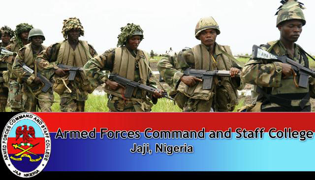 Senate Decries Underfunding Of Armed Forces Command And Staff College, Jaji