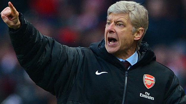 EPL: Wenger Expects Tough Cardiff Test For Arsenal