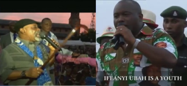 Anambra Governorship Candidate Reel Out Campaign Promises