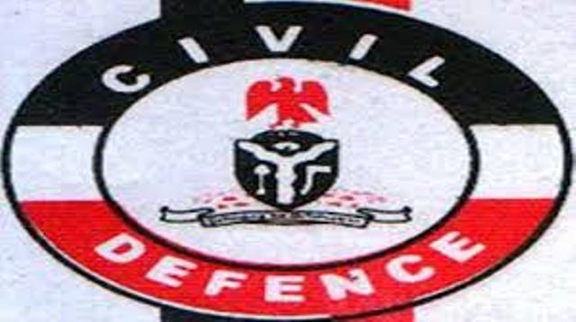 NSCDC Parades Six Suspected Oil Thieves, Vandals