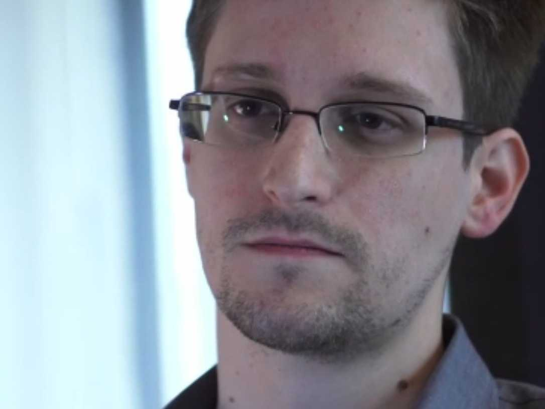 Snowden Persuaded Other NSA Workers To Give Up Passwords