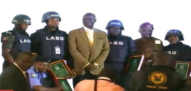 Lagos Needs Over N51bn To Tackle Security Challenges – Fashola