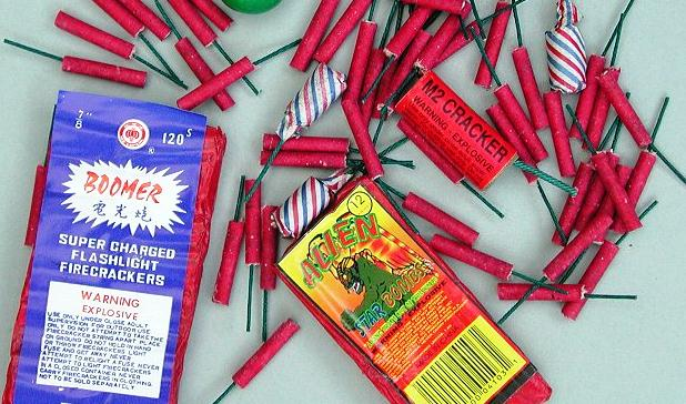 Ogun Police Goes Tough On Use Of Fireworks