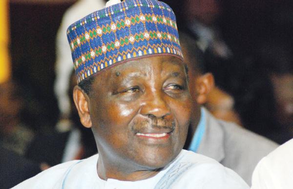 Former Head of State, Gowon Leads Prayers For Nigeria