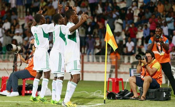 U-17 World Cup: Nigeria Beat Sweden 3-0, Qualify For Final