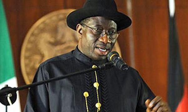Jonathan Advocates Strengthening Of AU Mechanisms For Conflict Prevention