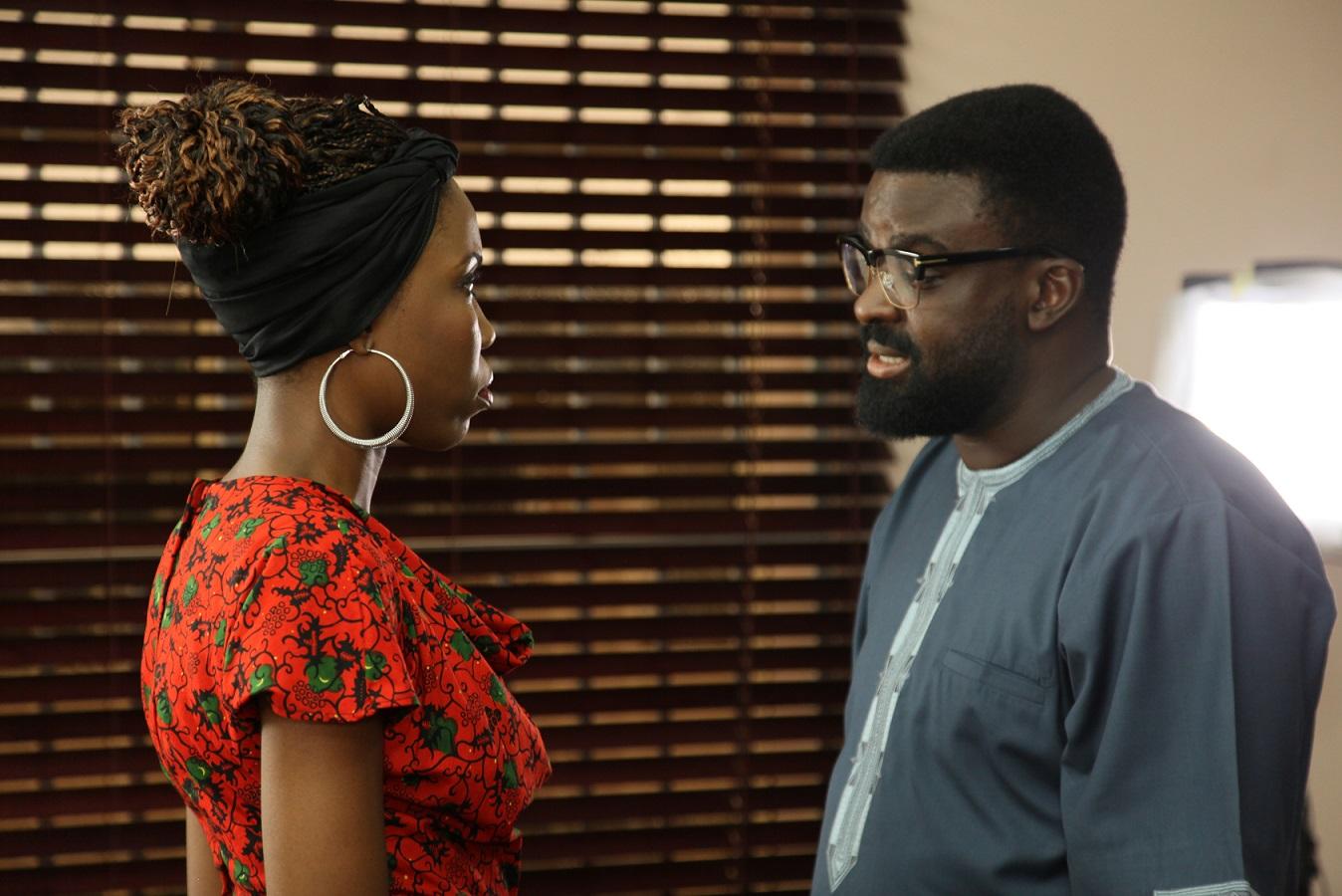 Lala Akindoju, Kunle Afolayan Lead In New Kelani Movie