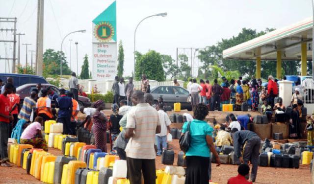 IPMAN Crashes Price Of Kerosene