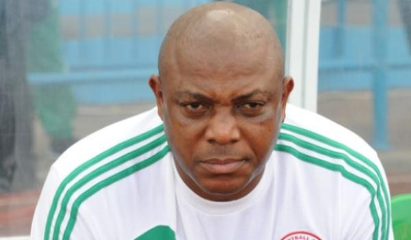 Keshi Invites 25 Players For Ethiopia And Italy Game