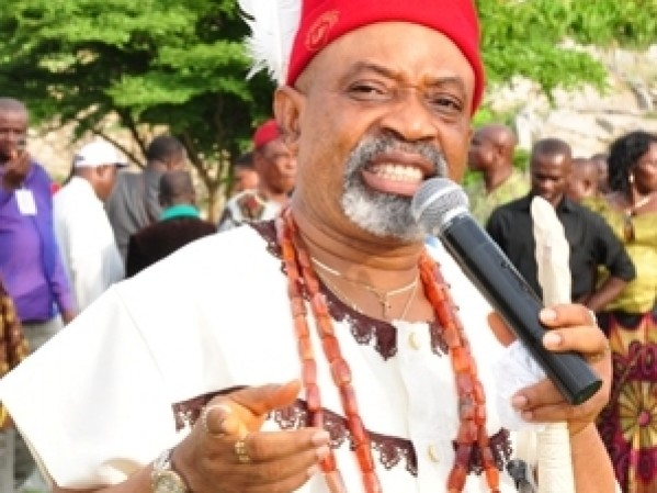Ngige Sues INEC Over Anambra Election