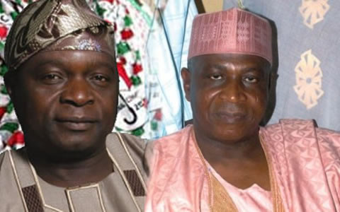Baraje, Oyinlola, Others To Face PDP Disciplinary Committee