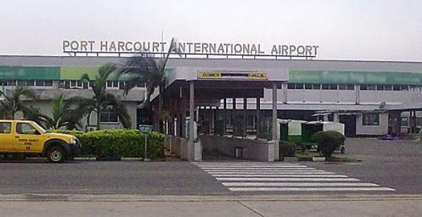 Amaechi Barred From Accessing Port Harcourt Airport