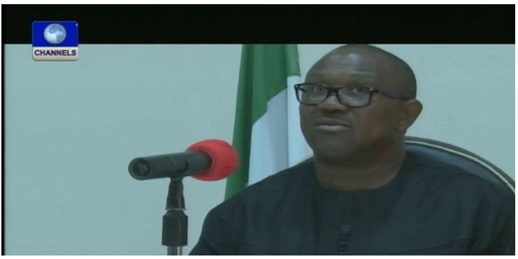 Anambra Stampede: Gov. Obi Accuses Ngige's Supporters