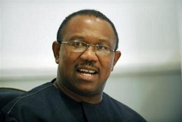 Obi Presents N140 Billion 2014 Budget To State Assembly