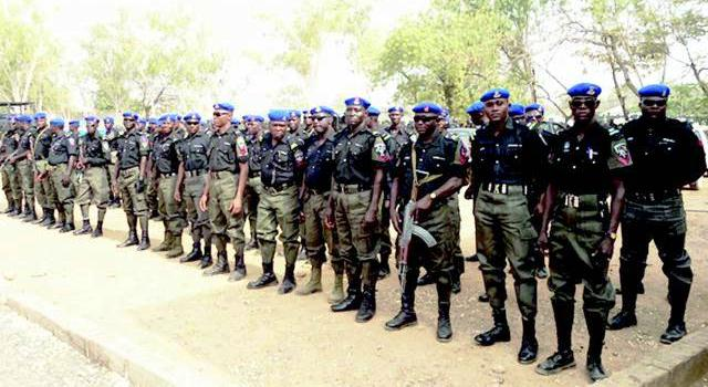 Anambra Polls: Police IG Orders Restriction Of Movement