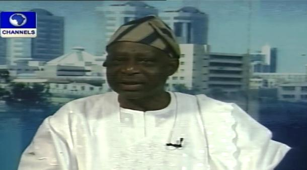 National Dialogue: Nigerians Have Responded Well To The Committee – Okurounmu