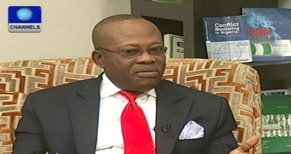 Anambra Poll: INEC Messed Up This Election – Ubani