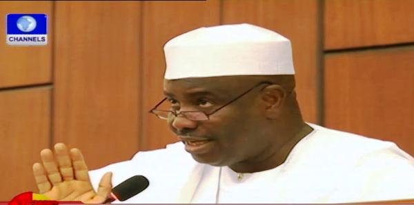 Reps Disagree Over Presidential Address On 2014 Budget