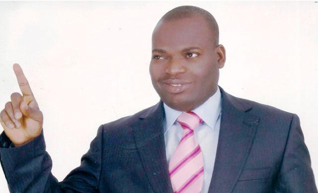 Anambra Poll: PDP NWC Backs Nwoye's Suit Challenging Result