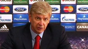 Wenger UCL