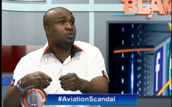 The BEAM: Nigerians React To Aviation Scandal