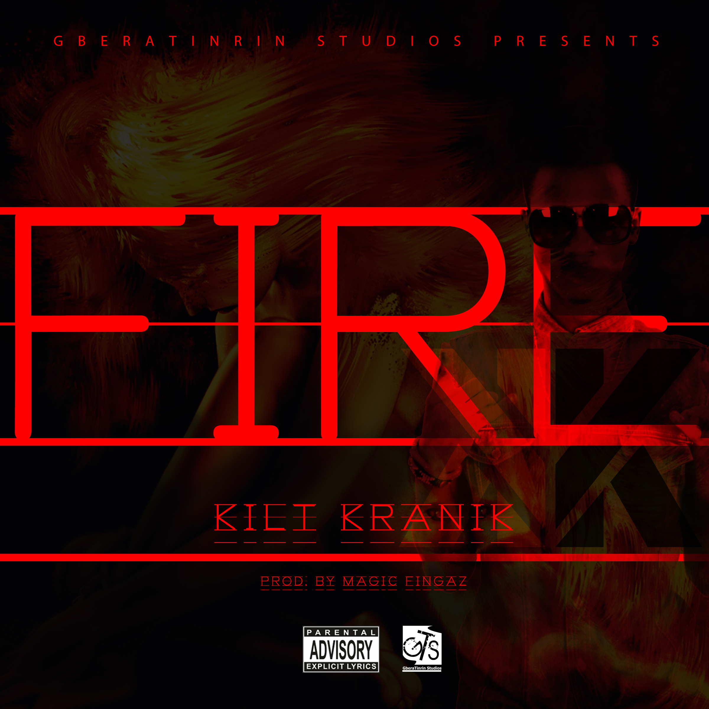 Kilt Drops New Single 'Fire'