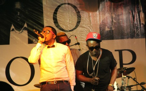 Album Review: Ice Prince Has Grown As A Lyricist – M.I