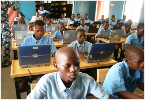 Obi Donates 2.65 Billion Naira For Microsoft Academy